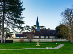 Eglise Notre-Dame d'Andé